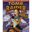 1999 Eidos Tomb Raider II Gold UPC 696055105403