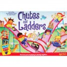 Vintage 1999 Milton Bradley My First Games Chutes and Ladders Board Game