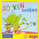 Vintage 2004 Haba Socken Zocken Game