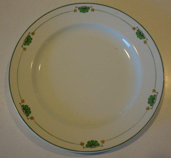 """Vintage Grindley England 794 Dinner Plate 10"""""""