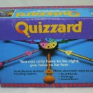Vintage 1988 Random House Quizzard Electronic Game