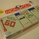 Vintage 1999 Monopoly Winning Token Edition Board Game