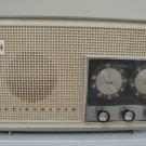 Vintage 1960s Westinghouse AM/FM Radio Model H-761N7