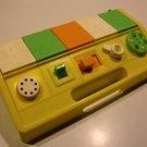 Vintage 1985 Playskool Poppin' Pals Sesame Street Toy