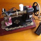 Antique 1922 White Rotary Sewing Machine FR 2983729