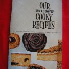 Vintage 1964 Our Best Cooky Recipes (Swift) (Cookie Recipes)