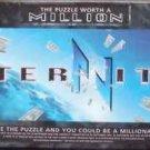 Vintage 1999 Ertl Eternity Puzzle Game