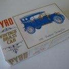 Vintage 1967 Pyro 1911 Packard Touring Model Car Kit #C457-125