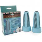 PetSafe Healthy Pet Water Station Filters 2-Pack