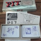 Vintage 1947 Parker Brothers Pit The World's Liveliest Game