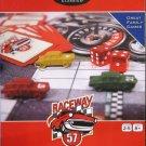 Front Porch Classics 2005 Raceway 57 Board Game