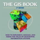 The GIS Book by George Korte , 5th Ed ISBN 10: 0766828204