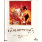 GONE WITH THE WIND VHS Deluxe Edition Boxed Set