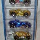 2006 Hot Wheels X-Raycers 5 Pack #J3304
