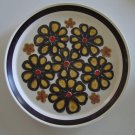 Vintage Mikasa StudioKraft Andes Dinner Plate