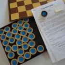 Vintage 1978 Adsubmuldi Fractions Educational Game