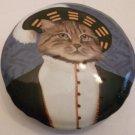 Renaissance Cats Collection Sir Thomas Weston Carol Lew Trinket Box