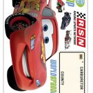 Hallmark Disney Lightning McQueen Moveable Wall Decorations