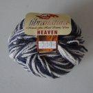 FibraNatura Heaven - 50% Merino Wool 50% Silk Wind Chime
