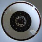 "Vintage Royal China Overture 9"" Round Vegetable Bowl"