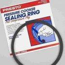 Presto 1995 Pressure Cooker Sealing Ring w/ Overpressure Plug Pack