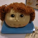 Vintage 1984 M.N Thomas Doll-Baby Head # 3109 in original box