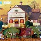 NIB 1995 Charles Wysocki's Americana 1000 pc. Sugar and Spice-Eat Everything Twice Puzzle