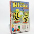 Vintage 1988 The Bee Safe or Bee Sorry Game NOS