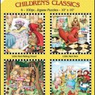 2010 Mary Engelbreit's Children's Classics Jigsaw Puzzles 4 - 100pc  ISBN:0696209276