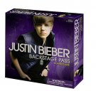 2011 Canadian Group Justin Bieber Backstage Pass Board Game