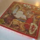 NOS - 1996 FX Schmid Lady of The Unicorn 600 Pc. Jigsaw Puzzle