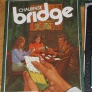 Vintage 1972 3M Bookshelf Challenge Bridge Game