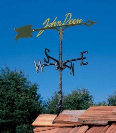 Whitehall John Deere Signature Garden Weathervane  NIP