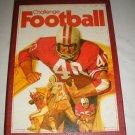 Vintage 1972 3M Bookshelf Challenge Football Game