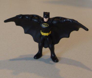 "2011 McDonald's Toy 2"" Figures Brave & Bold Batman"