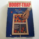 Vintage 1965 Parker Brothers BOOBY-TRAP Game