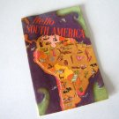 "Vintage 1966 ""Hello South America"" Booklet"