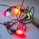Vintage Noma Electric Corp. Christmas Tree Light Strand