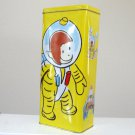Vintage 1998 Series #1 Curious George Tin Box