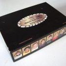 2002 Historic East Aurora Trivia Board Game