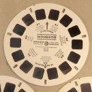 Vintage 1997 View-Master 35409 Wishbone - 3 Reel Set - No package