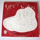 """Vintage 1954-55 Cayuga's Waiters - 10"""" LP CRS - 10,111"""
