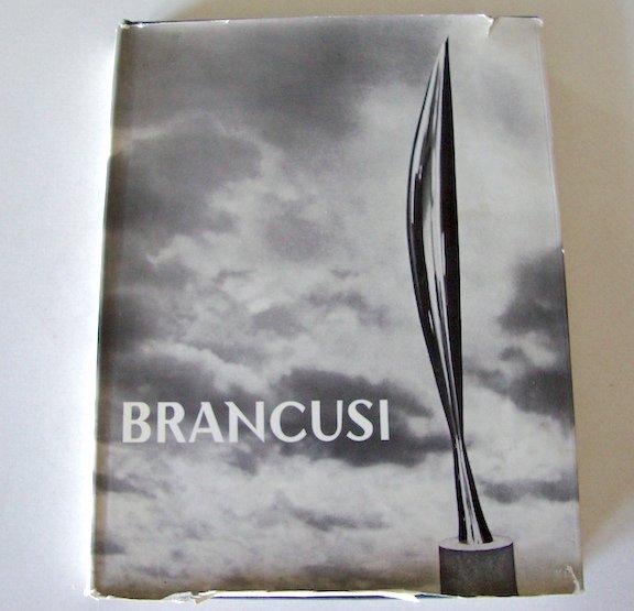 Brancusi by Ionel Jianou 1963 Hardcover
