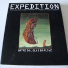 Expedition: Being an Account in Words and Artwork of the 2358 A.D. Voyage to Darwin IV