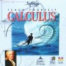 Softkey: Teach Yourself Calculus (Windows/Mac) CD ISBN 0763001856