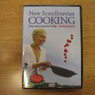 New Scandinavian Cooking Summer, Tina Nordström New DVD