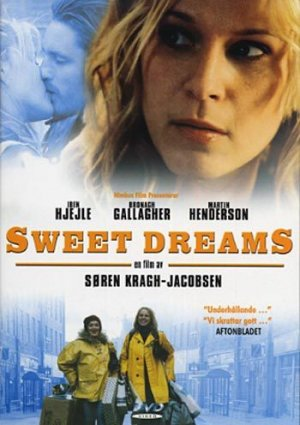 Skagerrak (2003, AKA Sweet Dreams) PAL R2 sealed DVD