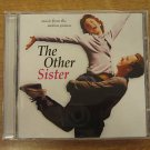 The Other Sister original soundtrack CD New