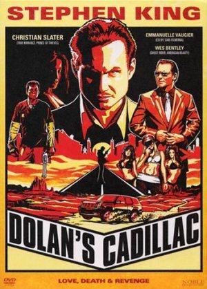 Stephen King´s Dolan's Cadillac, 2009 Slater R2 New DVD