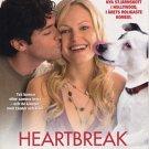 Heavy Petting (2007, Malin Akerman) R2 PAL New DVD